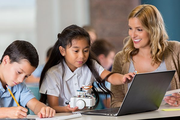 4 Reasons To Own An IKids U STEM Franchise